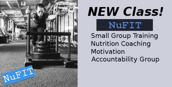 NUFIT Group Training