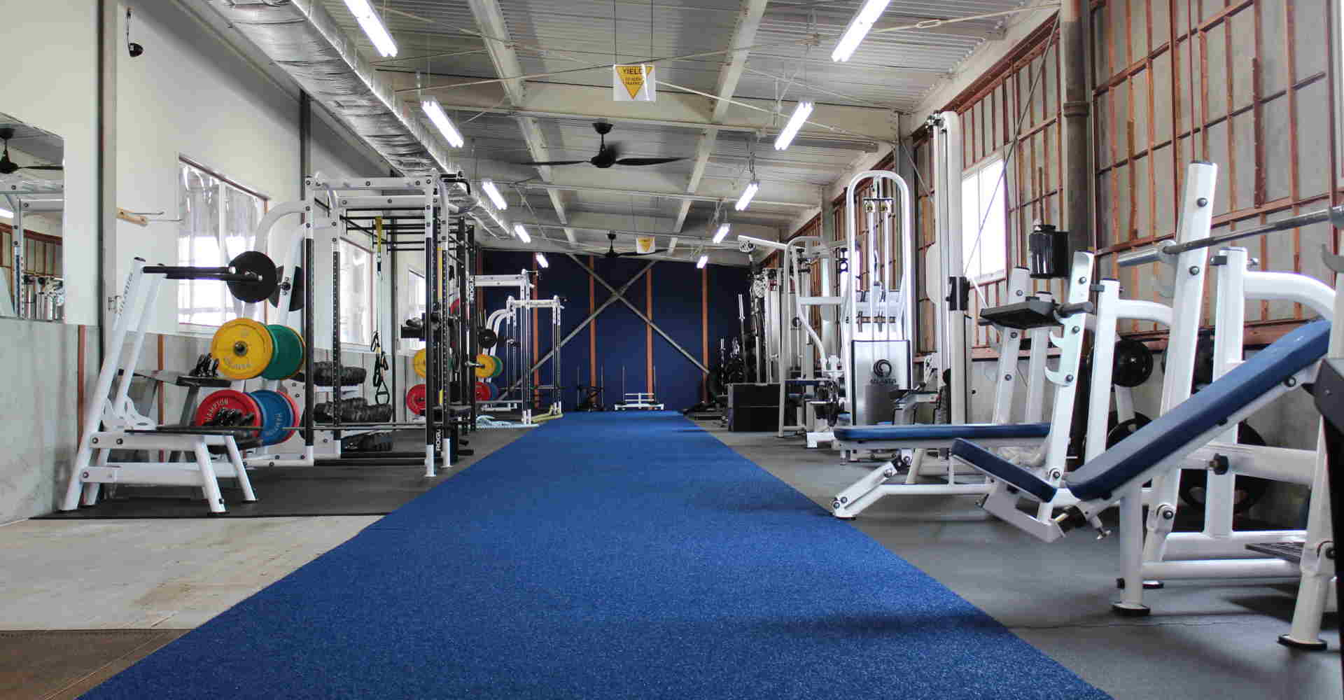 UpLift Training Gym, Louisville, KY